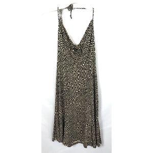 NWT Diane Von Furstenberg Celine Dress